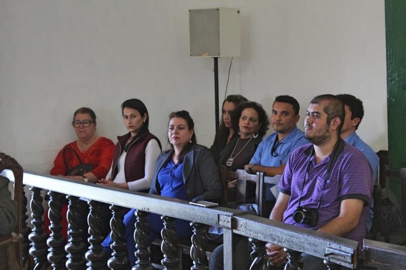 Servidores e conselheiros do IPREV acompanham Reunião Extraordinária.