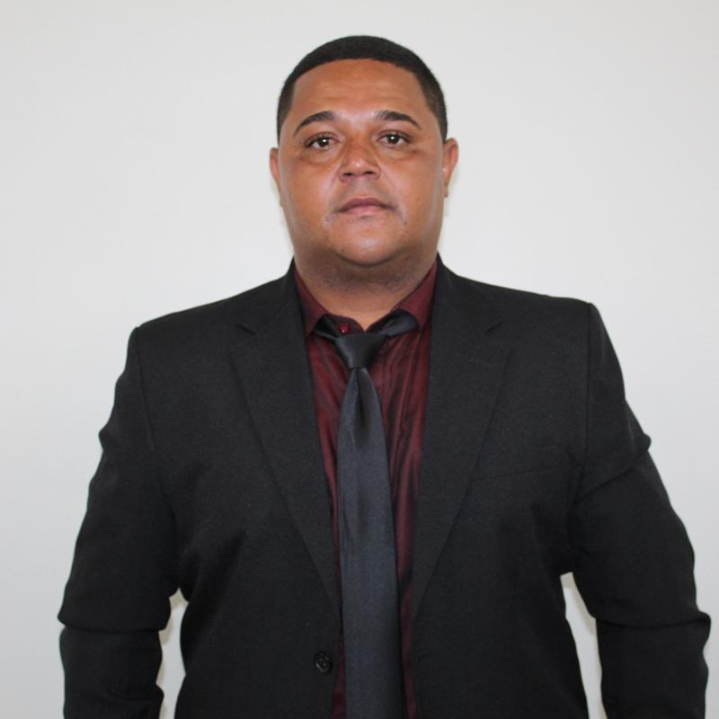 Gilberto Mateus Pereira (Tikim Mateus)