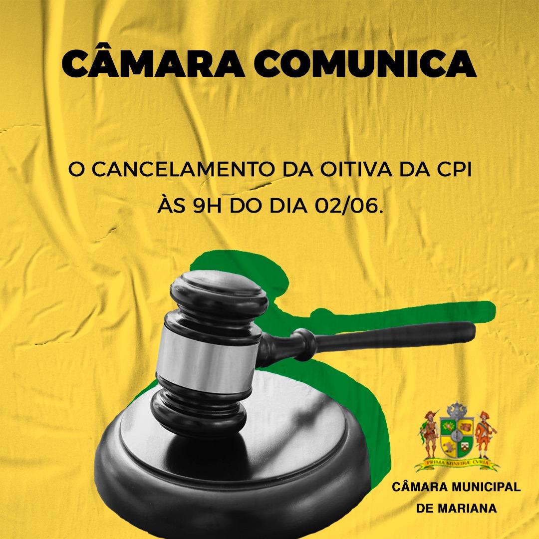 CÂMARA COMUNICA